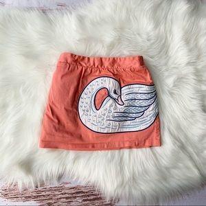 Genuine Kids Swan Skirt
